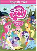 My Little Pony: Friendship Is Magic - Season 2 , Tabitha St. Germain
