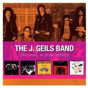 Original Album Series [Import] , J. Geils Band