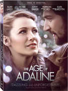 Age of Adaline , Blake Lively