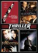 Thriller , Amber Tamblyn