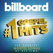 Billboard #1 Gospel Hits , Various Artists