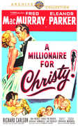 A Millionaire for Christy , Fred MacMurray