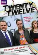 Twenty Twelve: The Complete Series , Hugh Bonneville