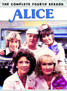 Alice: The Complete Fourth Season , Linda Lavin