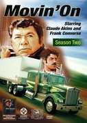 Movin' On: Season Two , Claude Akins