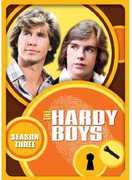 The Hardy Boys: Season Three , Parker Stevenson