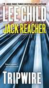Tripwire (A Jack Reacher Novel) , Lee Child