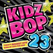 Kidz Bop 23 , Kidz Bop Kids