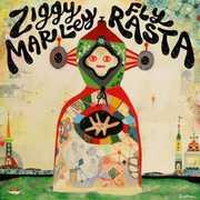 Fly Rasta , Ziggy Marley