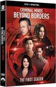 Criminal Minds - Beyond Borders: Season 1 , Gary Sinise