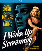 I Wake Up Screaming , Betty Grable