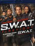 S.W.A.T. Firefight , Gabriel Macht