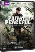 Private Peaceful , George MacKay