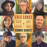Folk Songs , Kronos Quartet
