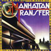 B.O. , The Manhattan Transfer