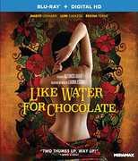 Like Water for Chocolate , M. Martinez