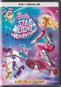 Barbi: Star Light Adventure