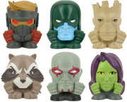 Mash'ems Guardians of the Galaxy Series 1