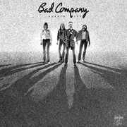 Burnin' Sky , Bad Company