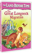 The Land Before Time: The Great Longneck Migration , John Ingle
