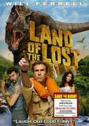 Land Of The Lost [Widescreen] , Will Ferrell