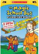 The Magic School Bus: Planes and Robots , Lily Tomlin