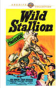Wild Stallion , Ben Johnson