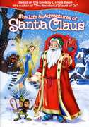 The Life and Adventures of Santa Claus , Robby Benson