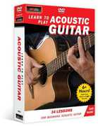 Learn to Play Acoustic Guitar , Jessica Baron