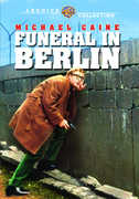 Funeral in Berlin , Michael Caine