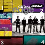 Cutting Edge 1&2 3&4 [Import] , Delirious