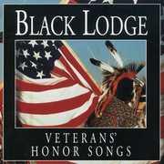 Veterans' Honor Songs , The Black Lodge Singers
