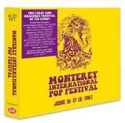 Monterey Pop /  Various [Import] , Various Artists