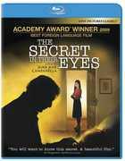 The Secret in Their Eyes , Jose Luis Gioia