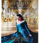 Mission , Cecilia Bartoli
