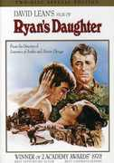 Ryan's Daughter , Robert Mitchum