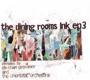 Ink 3-Fatale Remix , The Dining Rooms