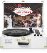 EP1970 Limited Edition Elvis Presley Turntable