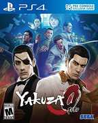 Yakuza 0 for PlayStation 4