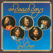 15 Big Ones (LP) , The Beach Boys