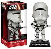 Funko Wacky Wobbler: Star Wars - First Order Flametrooper