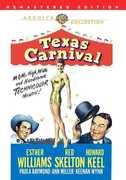 Texas Carnival , Esther Williams