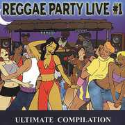 Reggae Party Live 1 /  Various , Various Artists