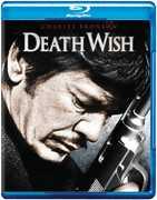 Death Wish: 40th Anniversary , Charles Bronson