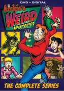 Archie's Weird Mysteries: The Complete Series