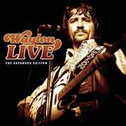 Waylon Live , Waylon Jennings