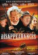 Disappearances , Charlie McDermott