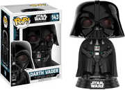 FUNKO POP! Star Wars: Rogue One - Darth Vader