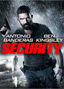 Security , Antonio Banderas