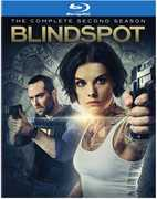 Blindspot: The Complete Second Season , Sullivan Stapleton